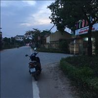 Bán đất đấu giá đối diện trường cấp 3 Dương Quảng Hàm Văn Giang - Hưng Yên giá thỏa thuận