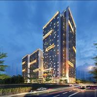 Căn hộ chung cư ôm trọn hồ 6ha, cách Aeon Mall chỉ 500m