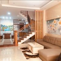 Bán nhà tâm huyết 3 tầng xây mới 100% Phạm Phú Tiết, nội thất xịn nhập khẩu, tiện ích tối ưu