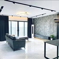 Bán căn hộ 3 phòng ngủ chung cư Amber Riverside Minh Khai nội thất thiết kế siêu đẹp