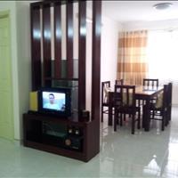 Cho thuê căn hộ chung cư Central, Võ Văn Kiệt, Quận 1, 2PN, full nội thất nhà đẹp, view đẹp, giá rẻ