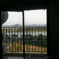Bán căn hộ Sunrise Ánh Dương 2 phòng ngủ view biển giá 900 triệu, đủ đồ