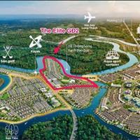 Mở bán phân khu Elite Aqua City Đồng Nai, chiết khấu tới 5%, ngân hàng hỗ trợ lãi suất 0%