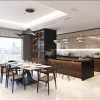 Bán căn 4 tầng trung dự án King Palace - 126m2 gồm 3 PN chiết khấu 20% - cam kết rẻ nhất thị trường