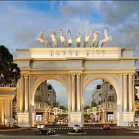 Chỉ từ 1.4 tỷ sở hữu đất nền trung tâm Thái Nguyên - Danko City - Sổ đỏ lâu dài