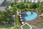 Chung cư Iris Garden - ảnh tổng quan - 5