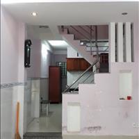 Cho thuê nhà riêng 3 tầng, có nội thất huyện Nhà Bè - Hồ Chí Minh