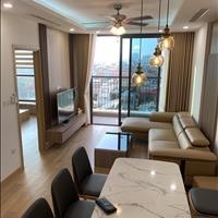 Cần cho thuê căn hộ cao cấp Hinode City với 80m2, đầy đủ nội thất thiết bị điện tử, đẹp - sang