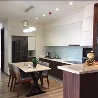 Cần cho thuê căn hộ cao cấp đầy đủ đồ và thiết bị hiện đại, sang chảnh tại Phố Trạm, Long Biên