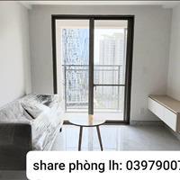 Share 1 phòng chung cư Saigon South, cách Đại học RMIT, Tôn Đức Thắng 1.5 km
