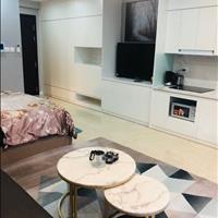Giá tốt nhất thị trường, căn Studio 38m2 giá chỉ 8 triệu/tháng tại Vinhomes D' Capitale