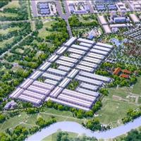 Mở bán giai đoạn 1 khu đô thị The Viva City, Biên Hoà Đồng Nai, liền kề khu công nghiệp