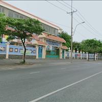 Bán miếng đất biệt thự Nam Thông 3 Phú Mỹ Hưng giá tốt