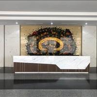 Cho thuê căn hộ cao cấp 100m2, 3 phòng ngủ, 2WC, tòa Northern Diamond, Long Biên