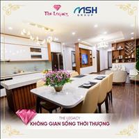 Bàn giao ngay chung cư cao cấp 3 phòng ngủ Quận Thanh Xuân - Chiết khấu 6 % khi thanh toán 95% GTCH