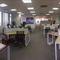 Chia sẻ 100m2 văn phòng kinh doanh full nội thất quận Nam Từ Liêm