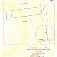 Cần bán gấp đất nền quy hoạch, sổ đỏ sẵn, ngay Cửa Dương, Phú Quốc, giá ưu đãi