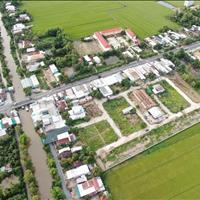 Bán đất nền dự án Thoại Sơn - An Giang giá 430 triệu