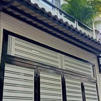 Bán nhà 1 lầu 48m2, đường Phan Văn Đối, Bà Điểm, giá 1.23 tỷ, sổ hồng riêng