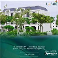 Bán nhà biệt thự, liền kề thành phố Tân An - Long An giá 3.2 tỷ