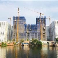 Bán nhà phố thương mại (shophouse) trục đường Phạm Thế Hiển - Quận 8 - giá chỉ 6.5 tỷ