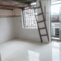 Phòng 20m2 - 2.8 triệu/tháng, có máy lạnh, ban công và cửa sổ, tự do giờ giấc ngay trung tâm Gò Vấp