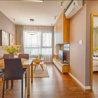 Cho thuê căn hộ Mizuki Park 56m2, 2 phòng ngủ 6,5 triệu/tháng, bao phí quản lý