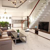 Nhà mặt tiền full nội thất cao cấp giá hợp lý