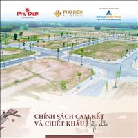 Bán đất nền đường Nguyễn Công Phương, tuyến đường huyết mạch của TP Quảng Ngãi giá chỉ 15.3tr/m2