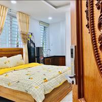 Cho thuê căn hộ đầy đủ nội thất quận Tân Bình - Hồ Chí Minh giá từ 5 triệu