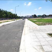 Thu hồi vốn bán đất Tân Phú Trung Củ Chi 160m2
