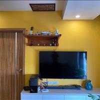 Gia đình tôi cần bán gấp căn 2 phòng ngủ ở tòa The K Park Văn Phú Hà Đông, 68m2 full đồ
