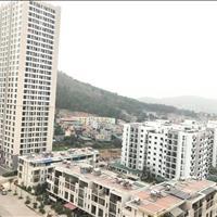 Bán gấp căn 824tr rẻ nhất cuối cùng của chung cư bậc nhất Hạ Long Green Bay Garden