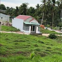 Bán căn nhà mái thái xây mới 100% tại xã Phú Nhuận, Bến Tre ngân hàng hỗ trợ vay 500 triệu