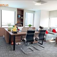 Cho thuê văn phòng trọn gói tại tòa nhà Pearl Plaza quận Bình Thạnh giá chỉ 1.40 triệu/m2/tháng