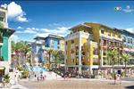 Dự án Sonasea Vân Đồn Harbor City - ảnh tổng quan - 2