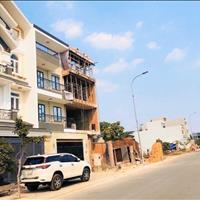 Gia đình tôi kẹt tiền cần bán gấp 3 lô đất chính chủ mặt tiền Võ Văn Vân