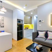Cho thuê căn hộ dịch vụ Quận 4 - Thành phố Hồ Chí Minh giá 13 triệu