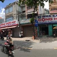 Tân Bình - Bán nhà mặt tiền 36 tỷ vị trí VIP Hoàng Hoa Thám, Phường 12, Quận Tân Bình
