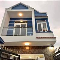 Cần tiền trả nợ bán gấp căn nhà mới xây ngay chợ