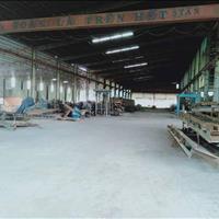 Bán xưởng khu công nghiệp Minh Hưng - Hàn Quốc Bình Phước