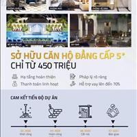 Bán căn hộ quận Hương Thủy - Thừa Thiên Huế giá 1.13 tỷ