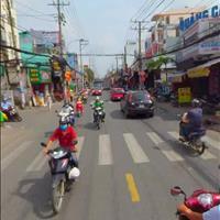 Sang gấp lô đất mặt tiền Luỹ Bán Bích, Phú Thọ Hoà, Tân Phú, giá chỉ 1.8 tỷ