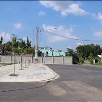 Bán đất mặt tiền đường 40m 6x20m Tân Phú Trung