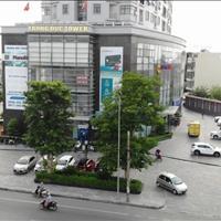 Bán căn hộ 2 phòng ngủ - chung cư Trung Đức, thành phố Vinh