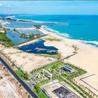 Ăn theo dự án Complex Hồ Tràm Hưng Thịnh, bán đất sổ đỏ 153m2, mặt tiền đường 12m, giá 1,464 tỷ