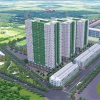 Chung cư nhà ở xã hội IEC Thanh Trì - Hà Nội 30 suất ngoại giao, 350 triệu kí luôn hợp đồng mua bán