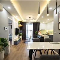 Cho thuêcác căn hộ 2 phòng ngủ đồ cơ bản hoặc full đồ chung cư Imperia Sky Garden Minh Khai