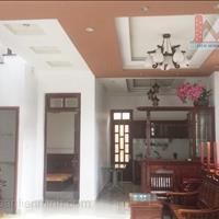 Nhà thuê 2 mặt tiền đường Phan Chu Trinh có sân đậu xe hơi rộng rãi
