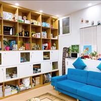 Cho thuê studio căn góc full nội thất tại chung cư Charmington La Pointe Quận 10
